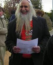 הרב פרומן