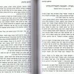 """""""פגם הברית: שום דבר אינו סוף העולם"""" – ריאיון לא שגרתי עם הרב פאוסט"""