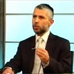 צפו: הרב זמיר כהן בשיחה על הומוסקסואליות