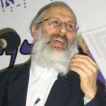 """הרב אבינר: """"חלק ממסמך הרבנים – טעות מציאותית והלכתית"""""""