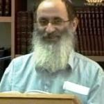 """הרב שרקי: """"לא יכול לפסול הומו מלבוא לביה""""כ"""""""