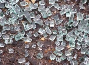זכויות גירושים שבירה שבור זכוכית