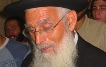 הרב אריאל. תצלום: ויקיפדיה