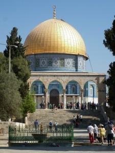 הר הבית ירושלים