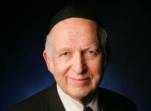 הרב ליכטנשטיין. תצלום: ויקיפדיה