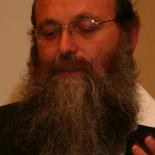 הרב בורשטין