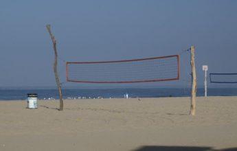 כדורעף כדור רשת