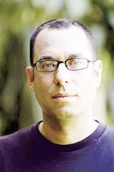 אבנר ברנהיימר. תצלום: ויקיפדיה