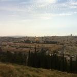מפגש אב 1: מפגש רוחני מיוחד בירושלים