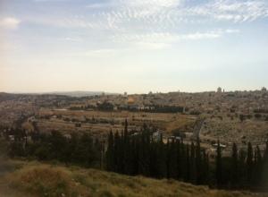 ירושלים הר הבית שקיעה קדושה