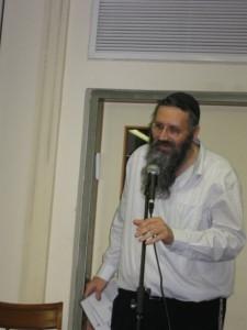 מיכאל אברהם