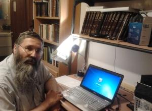 הרב מיכאל אברהם