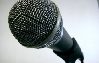 מיקרופון תרבות במה