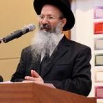 הרב מלמד: יש הומואים 'אנוסים' שאינם יכולים להתחתן