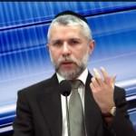 """הרב זמיר כהן: """"אתה הומו? תתחתן עם אישה עדינה מאוד מאוד"""""""