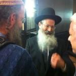 """הרב אליעזר מלמד: """"לקרב הומואים לקהילה הדתית"""""""