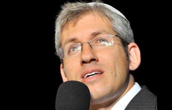 הרב רונן נויבריט