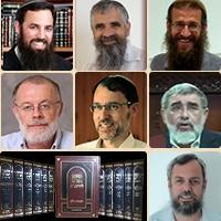 כל הרבנים כל הפסיכולוגים שאל את הרב