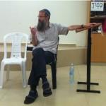 """""""לרעות בגנים"""", הרב הראל וכמוך באתר ynet"""