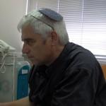 גונן גינת: אני בעד מצעד הגאווה בירושלים
