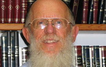 הרב מדן. תצלום: ויקיפדיה