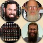 הרבנים מדן, הראל ואפרתי מגנים את ניסיון הרצח