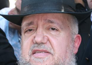הרב מאזוז. תצלום: ויקיפדיה
