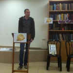 בזכותו אנחנו כאן: רועי שרון – המייסד והעורך הראשון של nrg יהדות