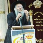 הרב ערד: יש לאהוב הומואים כמו כל יהודי