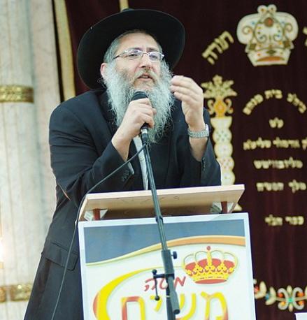 הרב ערד. תצלום: ויקיפדיה
