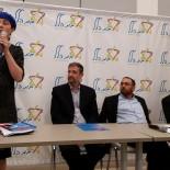 הרבנית חנה פרידמן הרב חיים נבון הרב רפי אוסטורף הרב יהודה גלעד