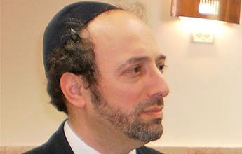 הרב דורפמן