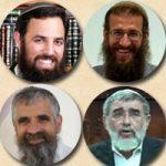 מה הפתרון להומו דתי שניסה להשתנות ולא הצליח? ארבעה רבנים משיבים